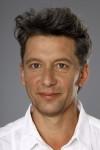 Thomas Rogall, Leiter der Fuß-Schule München, Physiotherapeut, Fachbuchautor